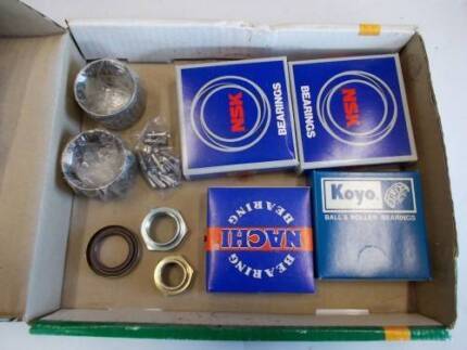 MaxiTrac Gearbox repair kit suitable for Toyota Landcruiser 9/73 Rosewood Ipswich City Preview