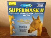 Farnam Fly Mask
