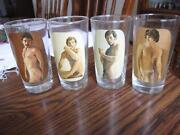 Libbey Drinking Glasses