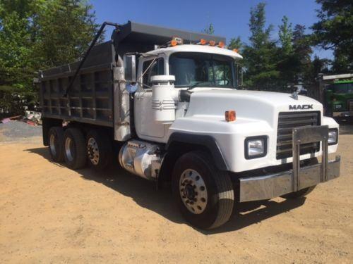 Dump Trucks For Sale Ebay