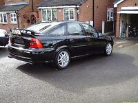 2001 Vauxhall VECTRA SRI 1.8 Petrol LONG MOT