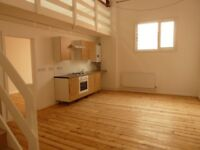 Live Work Artist studio / loft style studio available to rent in converted warehouse in DA8 Erith