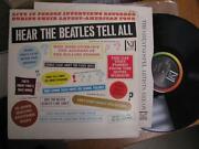 Hear The Beatles Tell All