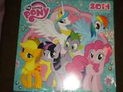 My Little Pony Calendar
