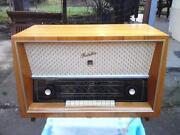 DDR Röhrenradio