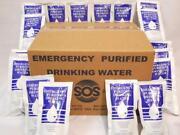 Survival Water