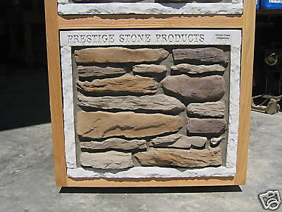 Man Made Stone Veneer Beautiful Inexpensive Alternative To Real Stone