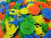 Plastic Spaceship