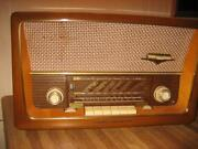 Vintage German Radio