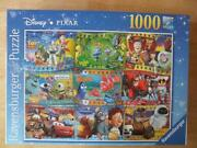 Disney Jigsaw 1000