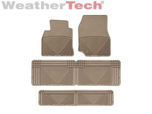 Where To Buy Weathertech >> Toyota Land Cruiser Floor Mats | eBay