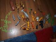 Playmobil Wildtiere