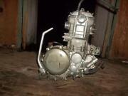 XR650 Engine