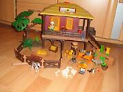 Playmobil Wildtierpflegestation