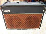 Vintage Vox Guitar