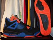 Nike Air Jordan Retro 4 Cavs
