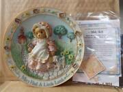 Cherished Teddies Mary