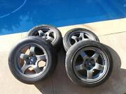 Alloy Wheels Second Hand