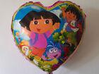 Dora the Explorer Party Foil Balloons