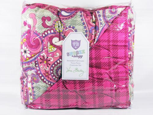 Vera Bradley Comforter Ebay