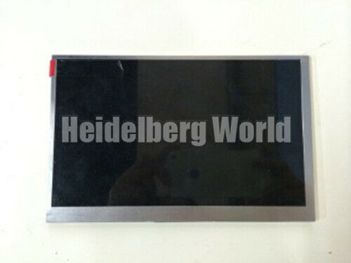 New LCD Panel CLAA070ND02  7inch With 90 days warranty