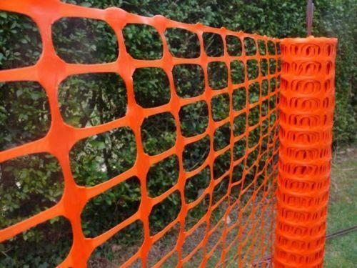 Plastic Mesh Fencing   eBay
