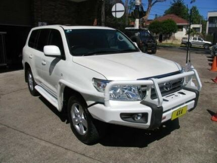 2011 Toyota LandCruiser SUV - From just $229 per week - 5 years