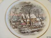 Avon Currier and Ives