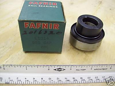 Bearing - Fafnir L1014