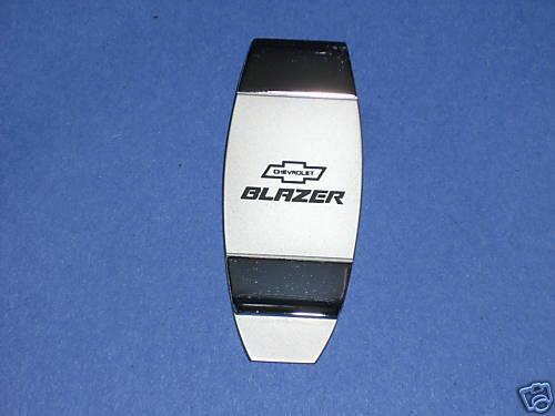 BLAZER   -  money clip
