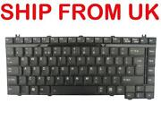 Toshiba Satellite A100 Keyboard