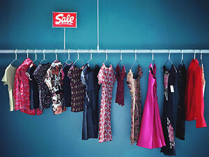 Clothing Sale - Port Colborne - All items $2