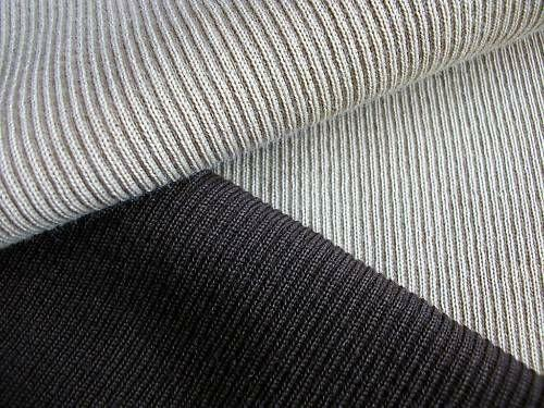 Knitted Wool Fabric Ebay
