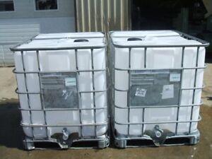 Rain water Tanks - 1000L