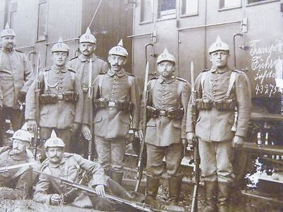 FELDPOST KARTE 1915 Feld Nr. 43257 ()