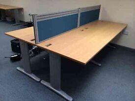 Used Office Desks for Sale