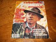 Archery Magazine