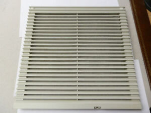 RITTAL SK3326 207 - Air Outlet Filter , New in the Box Kitchener / Waterloo Kitchener Area image 1