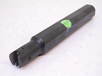 Used Valenite Vari-set Straight Shank Boring Bar Bb-1d 1.25-shank Usa