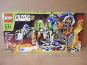 Lego Power Miners