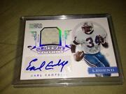 Earl Campbell Auto