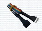 9 Pin Audio Cable