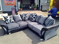 Luxurious 2+3 Seater & Corner Shannon Sofa Sets Available for Sale in Cheapest Prices