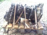 Multicar Getriebe