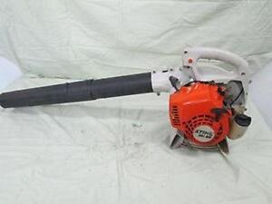 hitachi gas leaf blower. stihl gas leaf blower hitachi