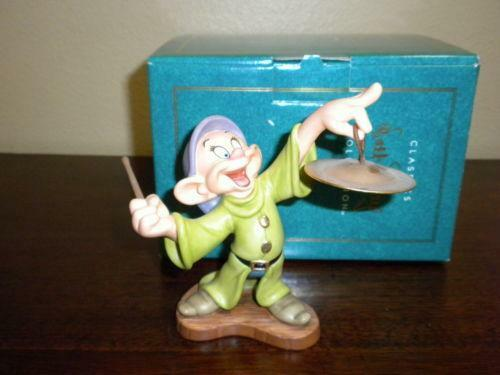 Snow White Dopey Ebay
