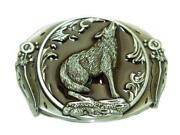 Animal Belt Buckle