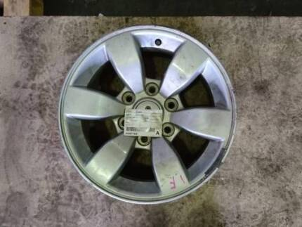 FORD RANGER PJ 4WD 16 X 7 INCH ALLOY WHEEL 06 TO 09 (71425)