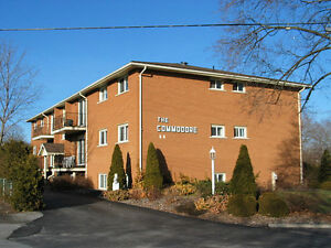 Two Bedroom Apartment – Adult building