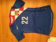 Croatia Soccer Jersey
